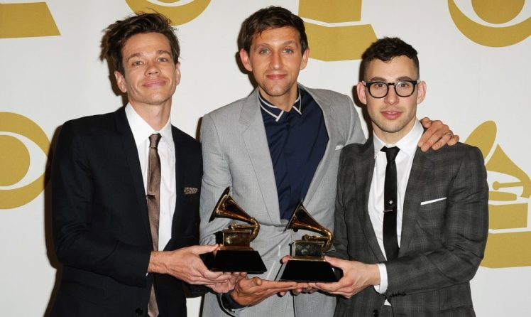 fun-Grammys