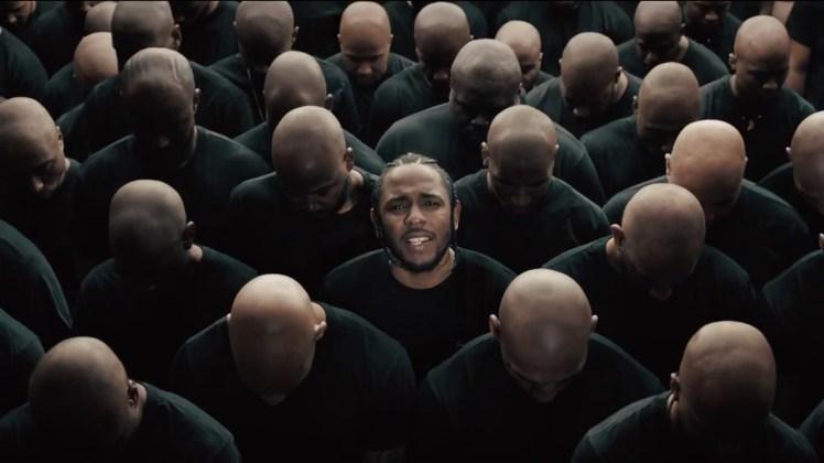 KendrickFaces